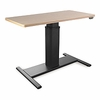 Sis Move! Electric Height Adjustable Desk - Rectangle