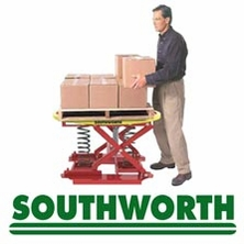 Southworth Pallet Handling Equipment