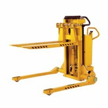 Southworth PalletPal Mobile Levelers