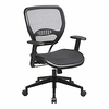 Space Chair Air Grid 5560 Deluxe Task Chair