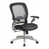 Space Chair Professional Air Grid Back Chair 3680