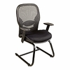 Space Chair  Professional Matrex Back Guest Chair 2305
