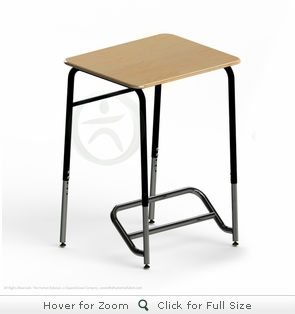 Stand2Learn Desk