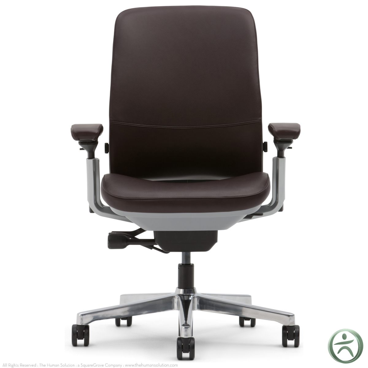 Steelcase amia chairs steelcase amia chair in leather