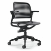 Steelcase Cachet 487 Swivel Caster Base Work Chair