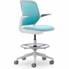 Steelcase Cobi Drafting Stool