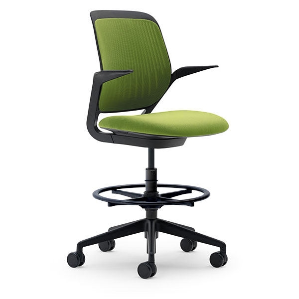 Steelcase Cobi Drafting Stool Shop Steelcase Cobi