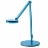 Steelcase Dash LED Task Light - Blue Jay
