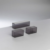 Steelcase Details SOTO Storage Boxes T-DSSB - Set of Three
