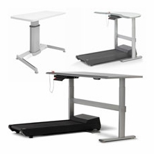 Steelcase Ergonomic Desks