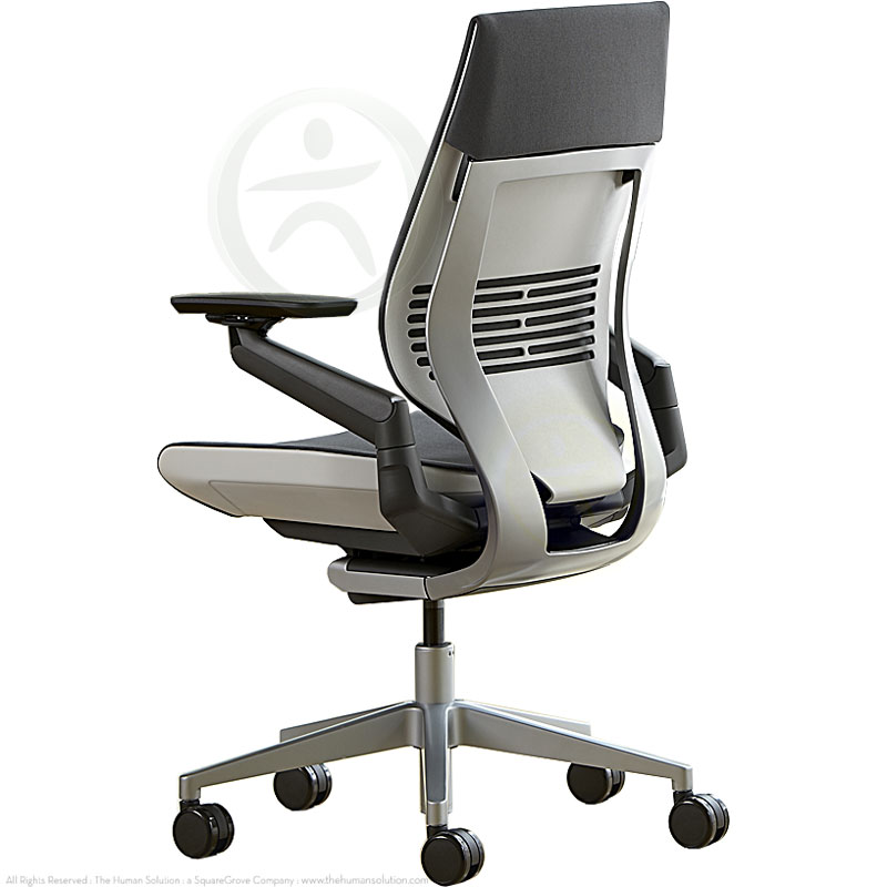 gesture reclining office chair steelcase storegesture by steelcase is