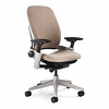 Steelcase Leap Chair with 3D Knit Mesh Back