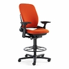 Steelcase Leap Drafting Stool