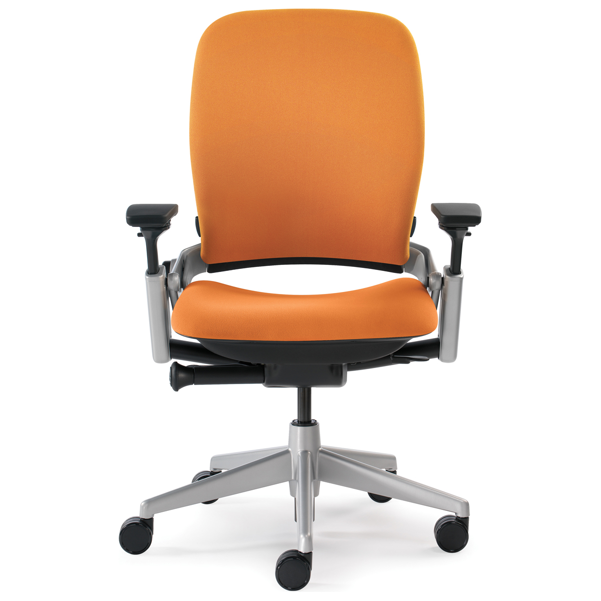 Steelcase Leap Chair - Steelcase Leap Ergonomic Office Chair