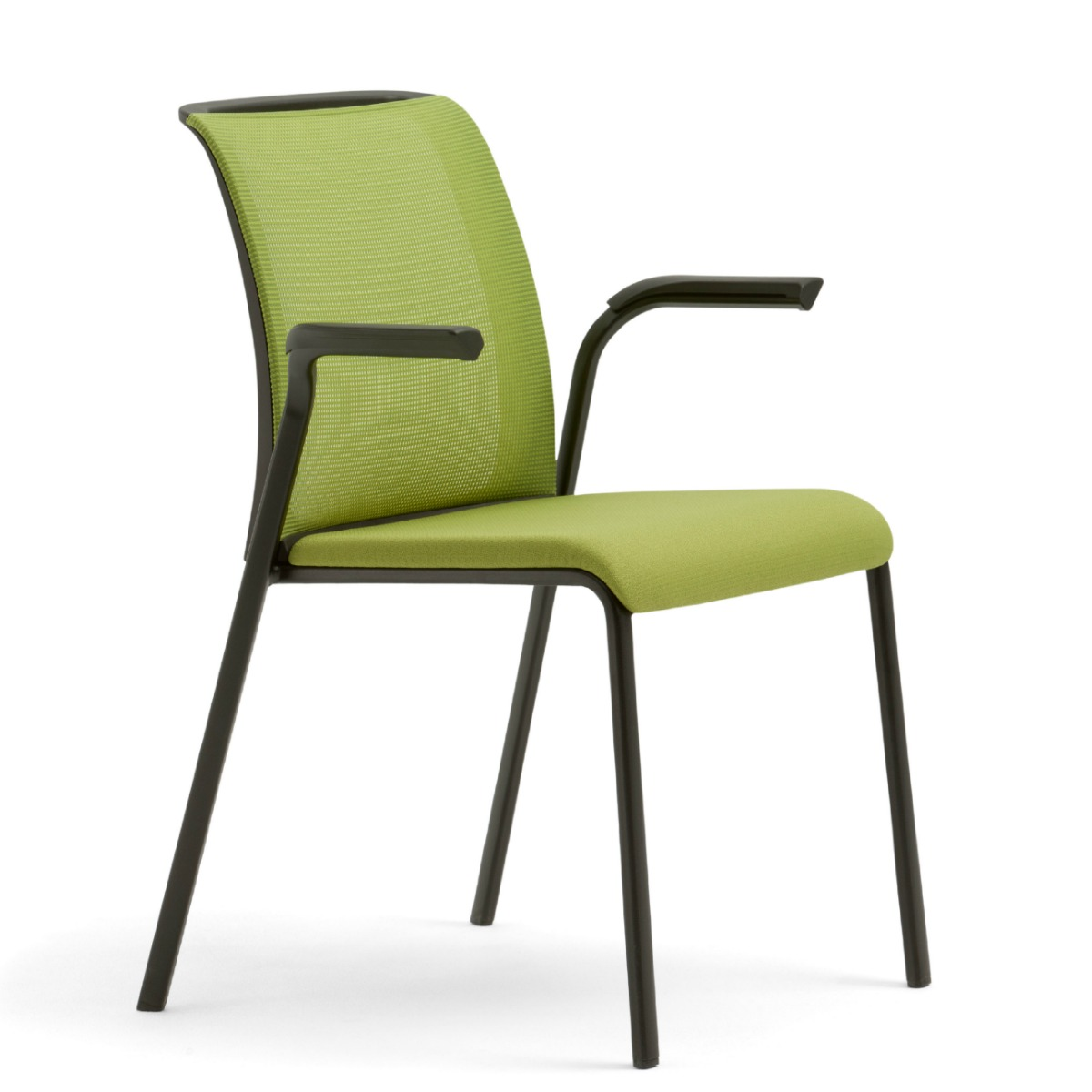 Shop Steelcase Reply Guest Mesh Chairs At The Human Solution