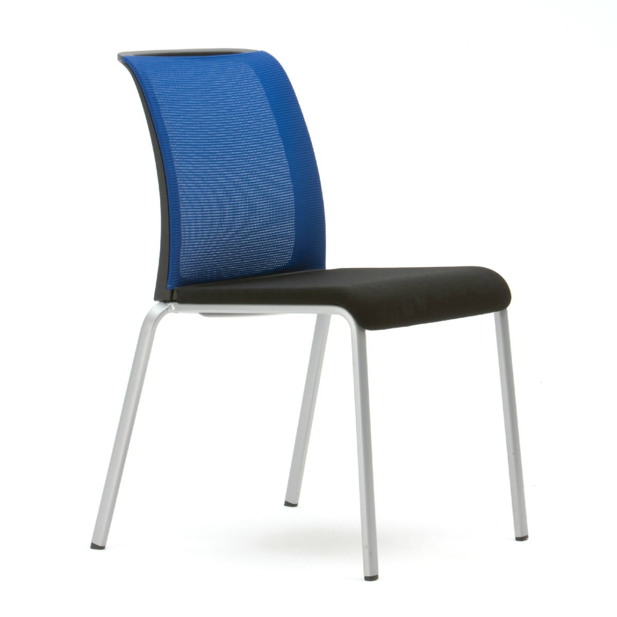 Ergonomic task chair - Shop Steelcase Reply Guest Mesh Chairs At The Human Solution