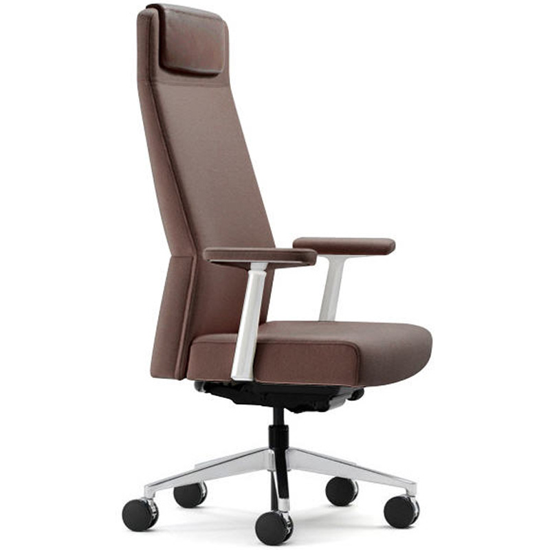 Steelcase Siento High Back Luxury Executive Chair