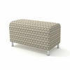 Steelcase Turnstone Alight Bench Ottoman TS34403