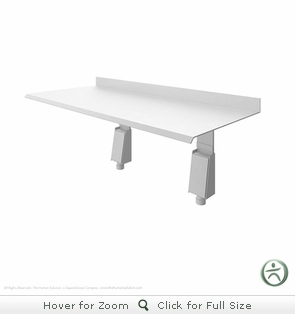 Steelcase Turnstone Bivi Top Shelf TS2ACMS