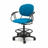 Steelcase Uno Multi-Purpose Drafting Stool