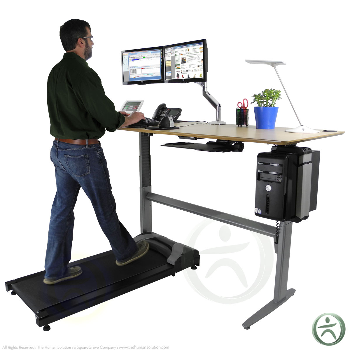 Uplift Height Adjustable Sit Stand Desk Review Uplift