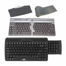 Travel Keyboards