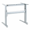 Conset 501-17 Electric Sit-Stand Desk Base