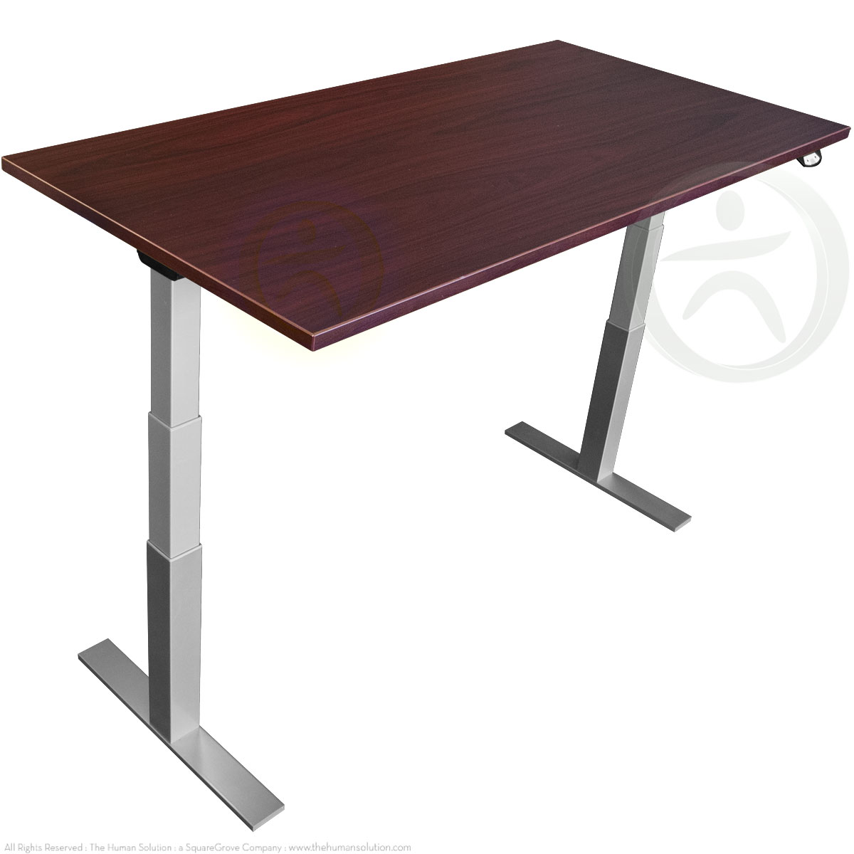 Shop UpLift 800 Electric Sit Stand Desks Laminate Top
