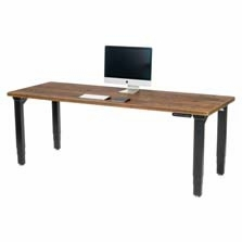 UPLIFT 900 Four-Leg Adjustable-Height Standing Desk