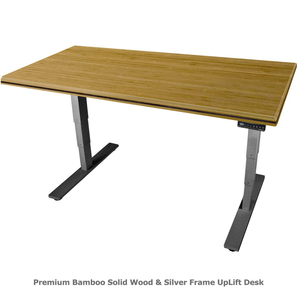 Shop Uplift 900 Standing Desks With Premium Bamboo Top