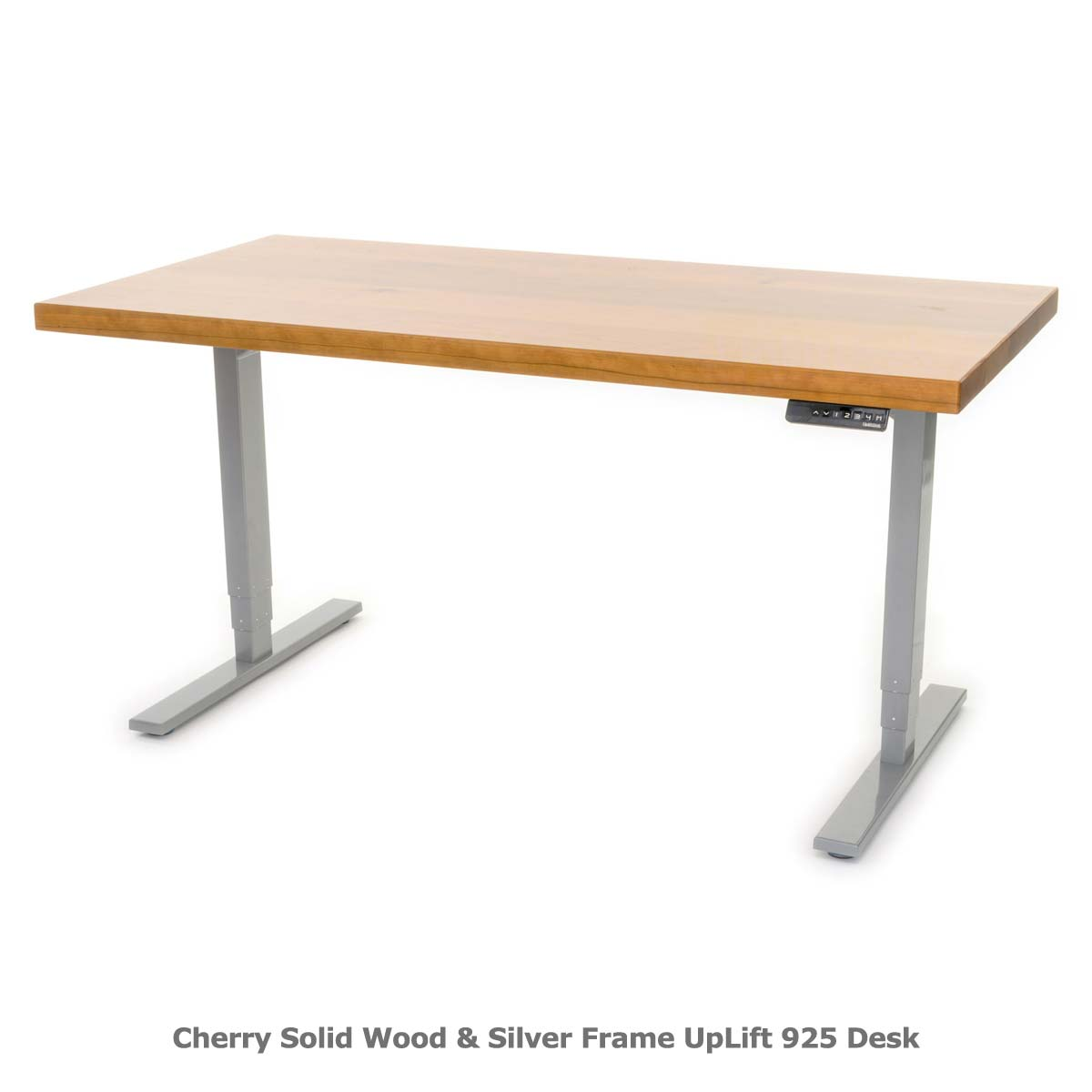 #9B6830 Solid Wood Adjustable Height Desks UPLIFT 925 Space Saver Solid Wood  with 1200x1200 px of Highly Rated Solid Wood Desks For Small Spaces 12001200 picture/photo @ avoidforclosure.info