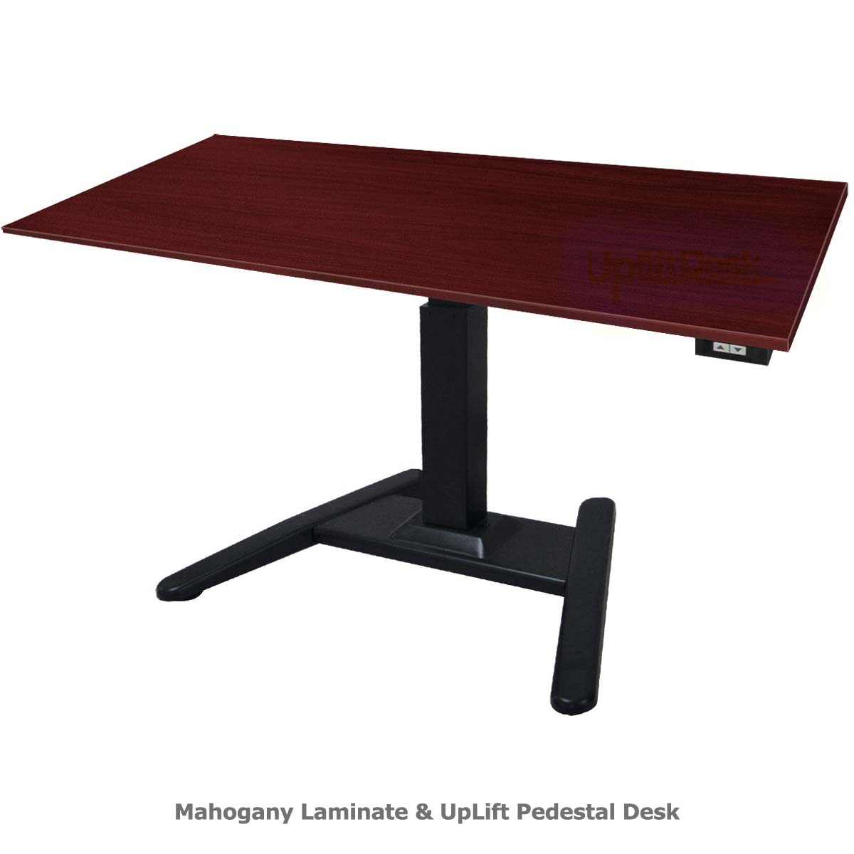 Uplift desk - Online shop promotion