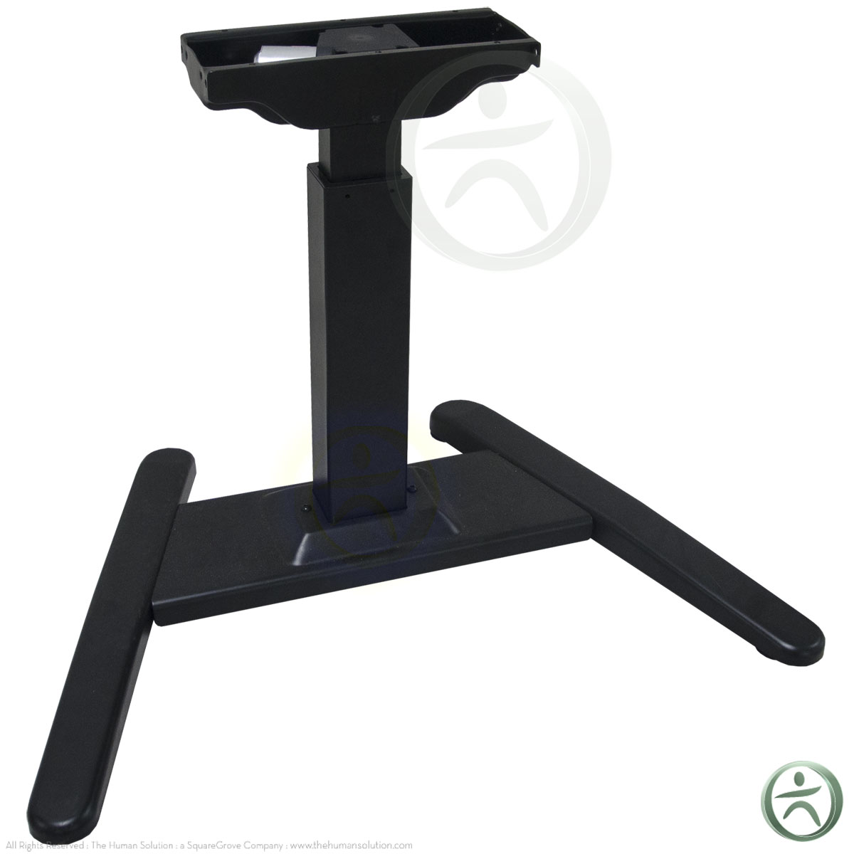Shop Uplift 970 Sit Stand Desks With Premium Bamboo Tops