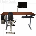 UpLift Complete Exercise Desk