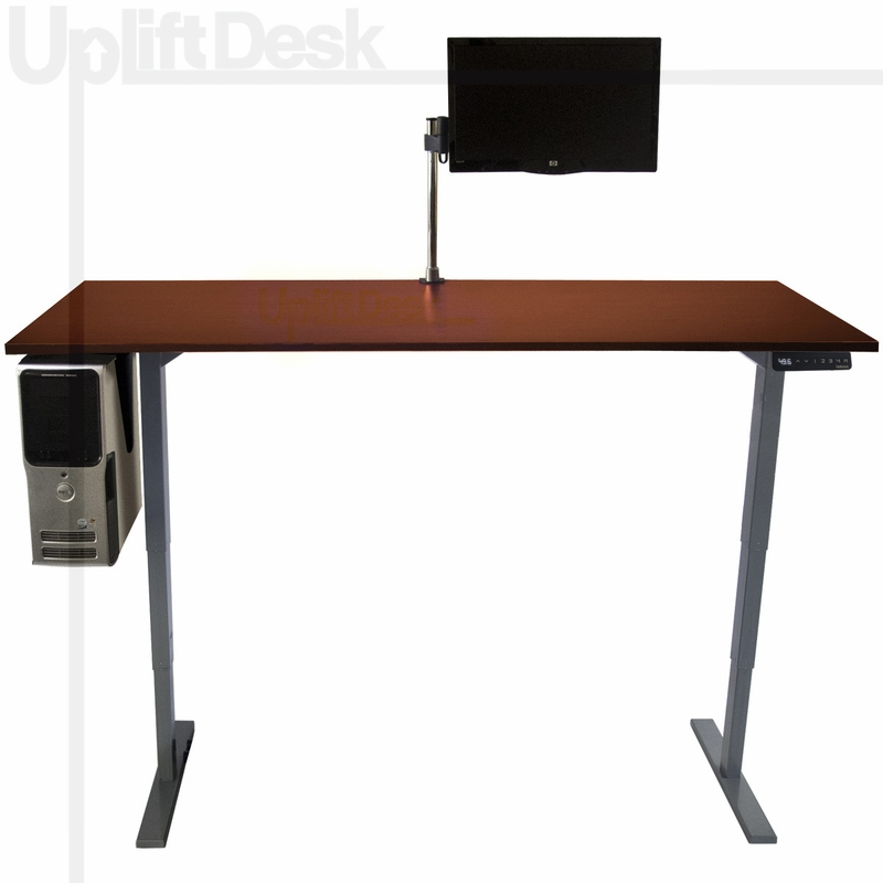Stand Up Desk Adjustable 28 Images Uplift Height