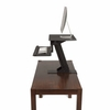UPLIFT Adapt Height Adjustable Standing Desk Converter