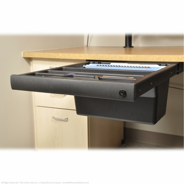 Shop Spaceco Pelican Drawer Large Sliding Drawer With Lock