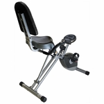 UpLift Recumbent Desk Bike