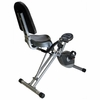 Recumbent Desk Bike