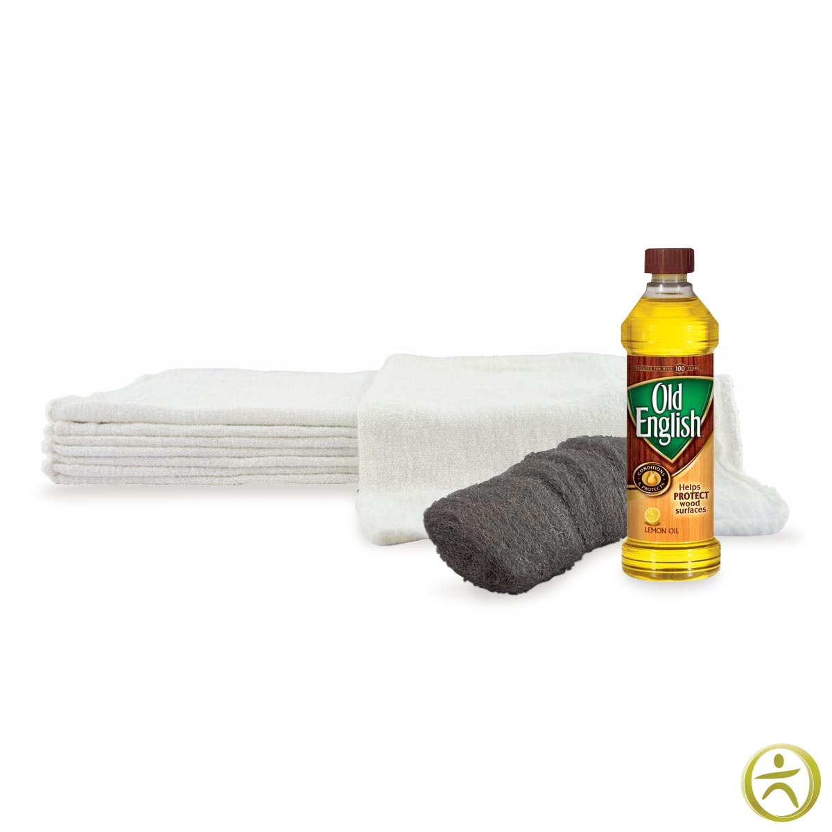 UPLIFT Solid Wood Care Kit