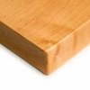 UPLIFT Natural Maple Solid Wood Desktop