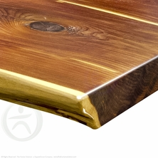 UPLIFT Solid Wood Desktops