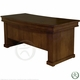 UpLift Traditional Executive Adjustable Height Desk