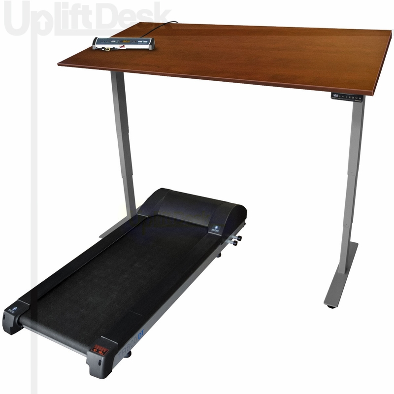 Uplift Treadmill Desks And Exercise Workstations