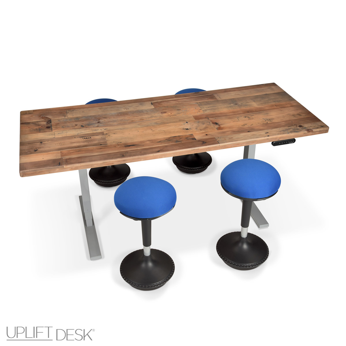UPLIFT Woodland Conference Table