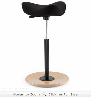 Varier Move Standing Stool