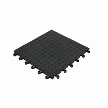 Wearwell 563 ErgoDeck Heavy Duty Solid Tiles and Ramps with GRIT SHIELD