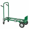 Wesco Greenline E-Convertible Truck