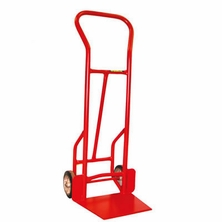 Wesco Heavy Duty Steel Hand Trucks