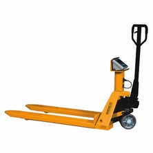 Wesco Pallet Trucks